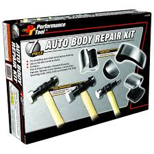 auto body repair tools. Unique Repair Amazoncom Performance Tool W1007DB 7Piece Auto Body Repair Kit NULL  Automotive In Tools