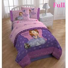 little princess sophia toy bedding interior children s room bed linen full sized double