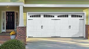 carriage garage doorCarriage Style Garage Doors  Door Tech in Upstate SC