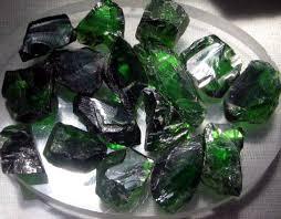 Драгоценные и поделочные камни