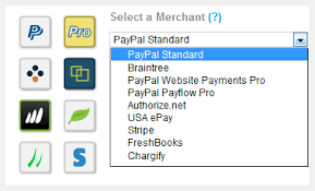 Generate Invoice Forms And Collect Online Payments Emailmeform