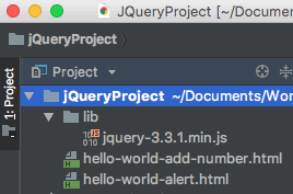 How To Use jQuery In Html