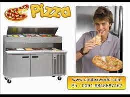 Automatic Pizza Maker Vending Machine Stunning Pizza Making Machine Indiawmv YouTube
