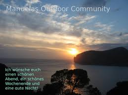 Sonnenuntergang Spruch Mallorca Outdoor Community
