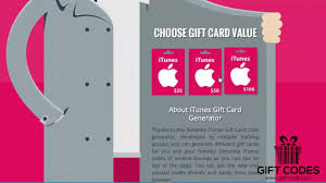 free itunes gift card codes daily updated database working no pword you