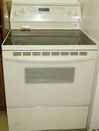 kitchenaid stove top. lot #182 kitchenaid superba selectra stove top oven