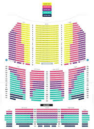 Beacon Theater Detailed Seating Chart 8 Beacon Arts Centre Greenock Seating Plan View The Seating