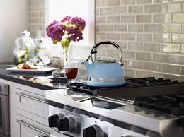 find teapots that match your style with kitchenaid no kitchen is plete without a stove top tea kettle