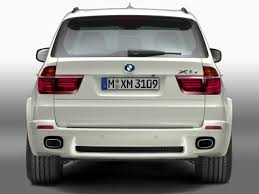 BMW Convertible bmw sport activity package : The 2011 BMW X5 Facelift — New M Sport Package Available Too