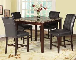 dining room pub style sets: counter height dinette sets counter high dinette sets counter height dining table set