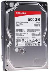 Отзывы покупателей о 500 ГБ <b>Жесткий диск Toshiba</b> P300 ...