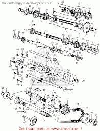 Xrm 110 engine diagram drum gear shift cb550k3 four germany 24300374000