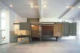 industrial modern office. Brooks Scarpa Industrial Modern Office F