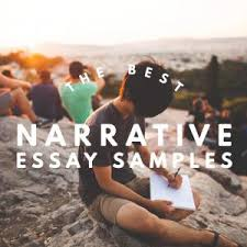narrative essay topics titles examples in english  narrative essay topics