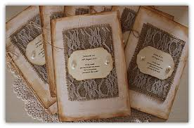 Burlap And Lace Wedding Invitations Top 10 Burlap Wedding Invitations Elegantweddinginvites Com Blog