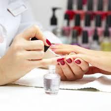 racism in an asian nail salon