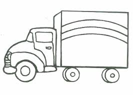 Small Picture Lorry Colouring Pages Rescue Vehicles Coloring Pages