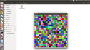 Python Gui Design Patterns How To Create Colour Changing Wall App Using Python And Tkinter