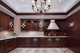 Modern Wooden Kitchen Cabinets China American Modern Classic Solid Wood Kitchen Cabinet Photos