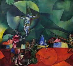 file marc chagall 1912 calvary golgotha christus gewidmet oil on
