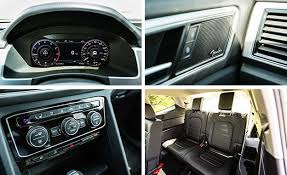 2018 volkswagen atlas interior. simple 2018 polished and premium with 2018 volkswagen atlas interior