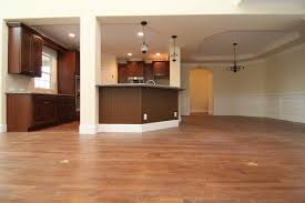 Kitchen And Dining Room Flooring Stone And Brick Exterior Raleigh Nc Stanton Homes