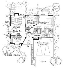 44 best modular house plans images on pinterest small houses Home Plans Rustic Modern plan corner lot, ranch, contemporary, narrow lot house plans & home designs rustic modern home floor plans
