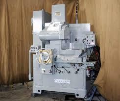 cincinnati milacron 261 16 wire spring grinders machine hub model 261 16 cincinnati milacron heald rotary surface grinder 16 chuck