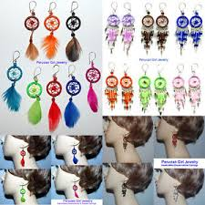 Dream Catchers Wholesale 100 EARRINGS WHOLESALE DREAM CATCHER FEATHER JEWELRY LOT eBay 98