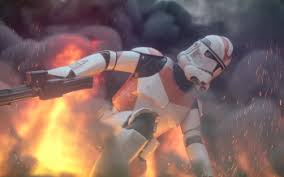 We have 72+ amazing background pictures carefully picked by our community. 45 Clone Trooper Hd Wallpapers Background Images Wallpaper Abyss