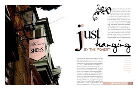 Good Layout Design 80 Beautiful Professional Fonts Magazine Layout Design