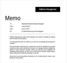 How To Write Memo Report Filename New Company Driver