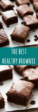 100 Healthy dessert recipes on Pinterest Healthy baking.