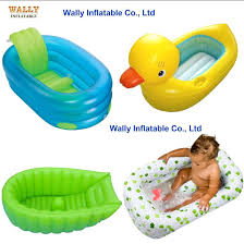 inflatable tub inflatable bath tub inflatable baby bath tub infant toddler inflatable
