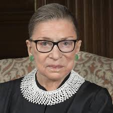 Supreme Court Justice Ruth Bader Ginsburg On Polarization, Discrimination  and Her Favorite Dissent: Big Brains podcast | University of Chicago News