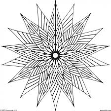 Free Design Coloring Pages To Print 467301