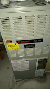 trane furnace prices. Trane Xv95 Price Replace Run Capacitor Flame Sensor And Leaking Transition Coupling On Furnace Prices N