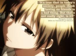 Anime Quotes About Friendship Inspiration 488 Anime Quotes About 'Friendship' To Cheer You Up Page 48 Of 48