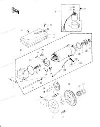 1989 Harley Wiring Harness Diagram