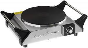duxtop portable electric cooktop