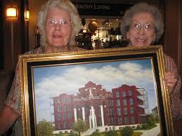 Hotel Dieu nurses hunt for old photos