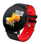 <b>DT 41 Smart Watch</b> Fitness Tracker Heart Rate Blood Pressure ...