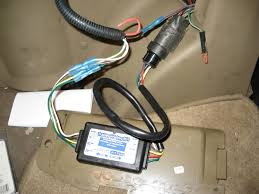 trailer wiring harness land rover discovery wiring diagram for you