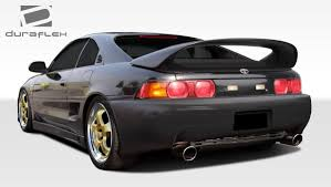 Wing Spoiler for 1992 Toyota MR2 ALL - 1991-1995 Toyota MR2 ...