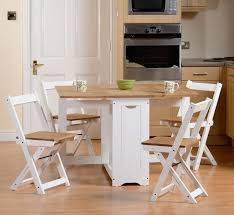 august grove southchase folding dining set with 4 chairs reviews within kitchen table decor 14