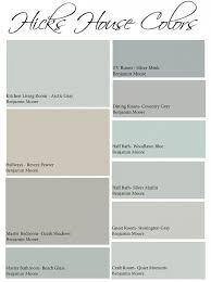 Color Palettes For Home Interior Cool Inspiration Design