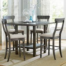 erondelle counter height dining table counter height kitchen table c8
