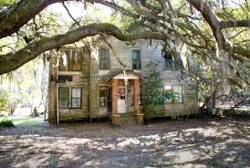 Abandoned House s South Carolina SC