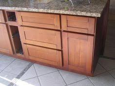 Natural Cherry Shaker Kitchen Cabinets Photo Album Kitchen ideas