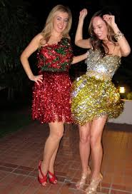 Christmas Themed Party Outfit Ideas  Modern Fashion BlogChristmas Party Dress Up Ideas
